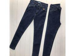 Джинсы Bilbec Jeans BB101/011 34 Темно-синие