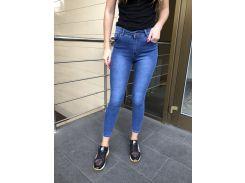 Джинсы Bilbec Jeans BB101/003 36 Синие