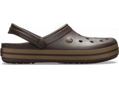 Сабо Crocs Crocband 11016-22Y-M7W9 39-40