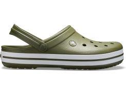 Сабо Crocs Crocband 11016-37P-M10W12 42-43