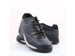 Ботинки Mida 43 синий 72119
