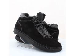 Ботинки Mida 45 черный 81314