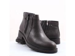 Ботинки Roma Style 42 черный 72041