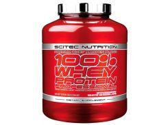 Протеин 100% WHEY PROTEIN PROFESSIONAL 2350 г Вкус: vanilla very berry