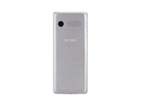 Nomi i241+ Dual Sim Metal Steel Харьков