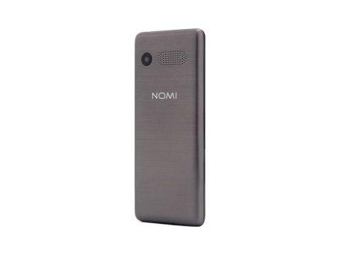 Nomi i241+ Dual Sim Metal Dark-Grey Харьков