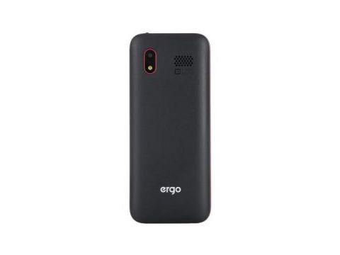 Мобильный телефон ERGO F243 Swift Dual Sim (черный) Харьков