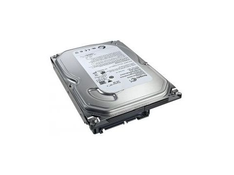 Накопитель HDD SATA  500Gb Seagate  5900RPM 8Mb (ST3500312CS) (Ref) 12 мес. гар. Харьков