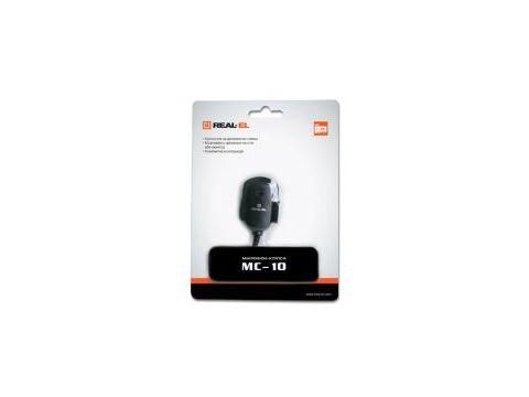 Микрофон REAL-EL MC-10 Харьков