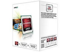 Процессор AMD A4 X2 5300 (Socket FM2) Box (AD5300OKHJBOX)