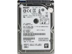 "Накопитель HDD 2.5"""" SATA 1.0Tb Hitachi (HGST), 32Mb, 7200rpm, Travelstar 7K1000 (HTE721010A9E630, 0"
