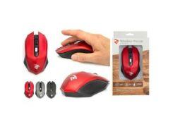 Мышка 2E MF203 WL Red (2E-MF203WR)