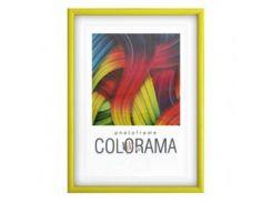 Фоторамка Colorama 21x30 45 yellow