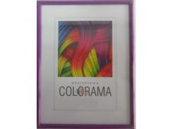 Фоторамка Colorama 21x30 45 purple