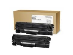 Картридж PrintPro (PP-C737DP) Canon MF211/MF212W/MF216N (аналог Canon 737/CF283A) Dual Pack
