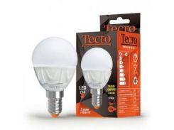 Лампа LED Tecro PRO-G45-5W-3K-E14