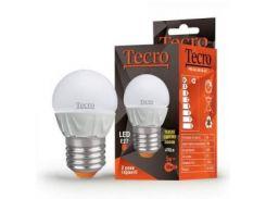 Лампа LED Tecro PRO-G45-5W-3K-E27