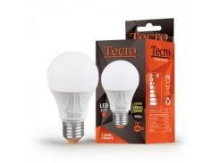 Лампа LED Tecro PRO-A60-7W-3K-E27