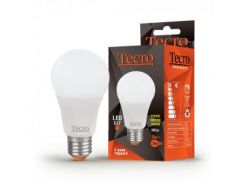 Лампа LED Tecro PRO-A60-9W-3K-E27