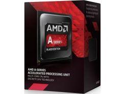 Процессор AMD A6 X2 7400K (Socket FM2) Box (AD740KYBJABOX)
