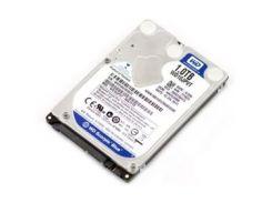 """Накопитель HDD 2.5"""""""" SATA  1TB WD Scorpio Blue  (8Mb, 5400rpm, PN:WD10JPVX)"""