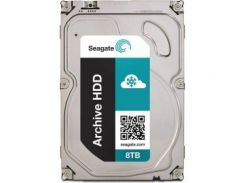 Накопитель HDD SATA 8.0Tb Seagate ARCHIVE (STA-III, 5900rpm, 128Mb, P/N:ST8000AS0002)