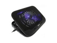 """Охлаждающая подставка для ноутбука Titan TTC-G21T Black 15"""""""""""