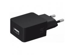 Зарядное устройство для смартфона URBAN REVOLT SMART WALL CHARGER Black