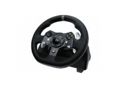 Игровой манипулятор Logitech G920 Driving Force Racing Wheel