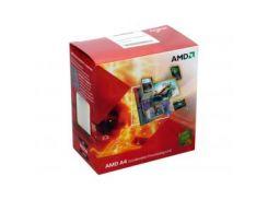 Процессор AMD A4 X2 4000 (Socket FM2) Box (AD4000OKHLBOX)