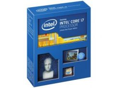 Процессор Intel Core i7 5820K 3.3GHz (15mb,  Haswell, 140W, S2011) Box (BX80648I75820K)