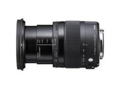 Объектив SIGMA AF 17-70/2.8-4 DC MACRO OS HSM Canon