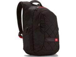 Рюкзак для ноутбука CASE LOGIC DLBP116K (Black)