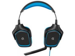Гарнитура Logitech Gaming G430 Surround Sound Headset
