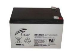Аккумуляторная батарея Ritar 12V 12.0Ah (RT12120) AGM