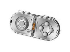 Геймпад Genius (31610060100) MaxFire Pandora Pro Silver USB