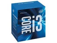 Процессор Intel Core i3 6100 3.7GHz (3mb, Skylake, 51W, S1151) Box (BX80662I36100)
