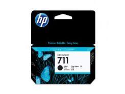 Картридж HP №711 DJ 120/520 (CZ129A) Black