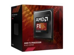Процессор AMD X8 FX-8370 (Socket AM3+) BOX (FD8370FRHKBOX)