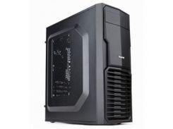 Корпус Zalman ZM-T4 Black без БП