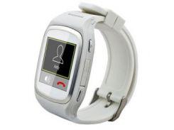 Смарт-часы MyKronoz ZeSplash White (7640158010204)