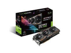Видеокарта GF GTX 1080 8Gb GDDR5 Rog Strix Asus (STRIX-GTX1080-A8G-GAMING)