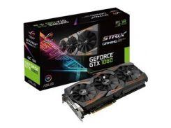 Видеокарта GF GTX 1060 6Gb GDDR5 Gaming Asus (STRIX-GTX1060-6G-GAMING)