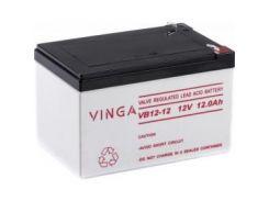 Батарея к ИБП Vinga 12В 12 Ач (VB12-12)