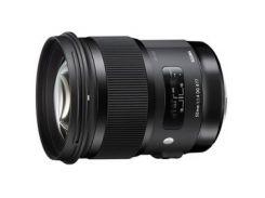 Объектив SIGMA AF 50/1,4 EX DG HSM Art Nikon