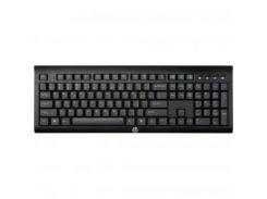 Клавиатура HP K2500 Wireless (E5E78AA)