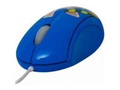 Мышь SteelSeries Lapins Cretins TMBWAAAAH! (62046) Blue USB