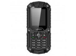 "Мобильный телефон Sigma mobile X-treme IT67 Dual Sim Black (4827798283226); 2"""" (176 x 220) TFT / кл"
