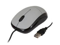 Мышка GEMIX GM120 grey