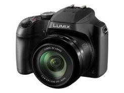 Цифровой фотоаппарат PANASONIC DC-FZ82EE-K Black (DC-FZ82EE-K)